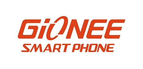 Gionee P2 front and side view