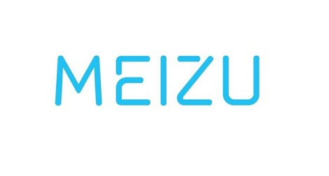 Meizu Blue Charm Metal front and side view