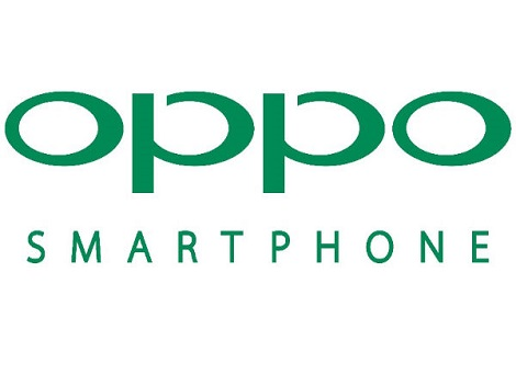 Oppo R9s front and side view